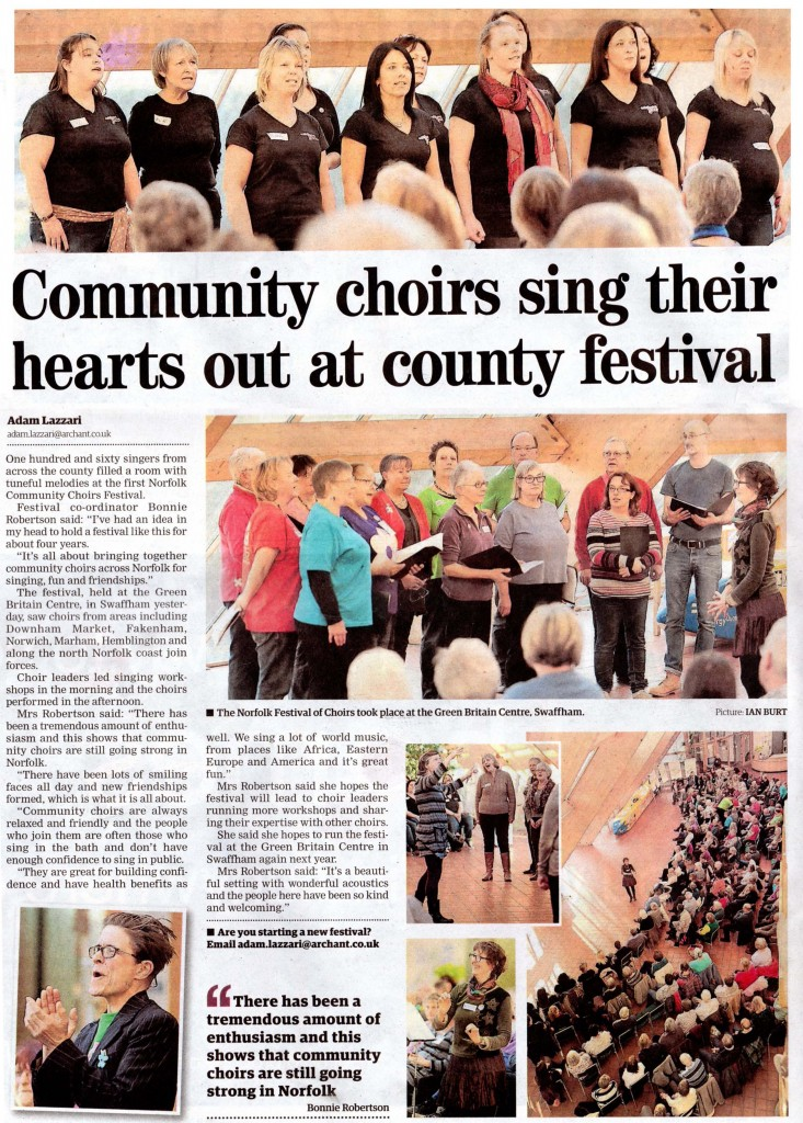 EDP Community Choirs Festival