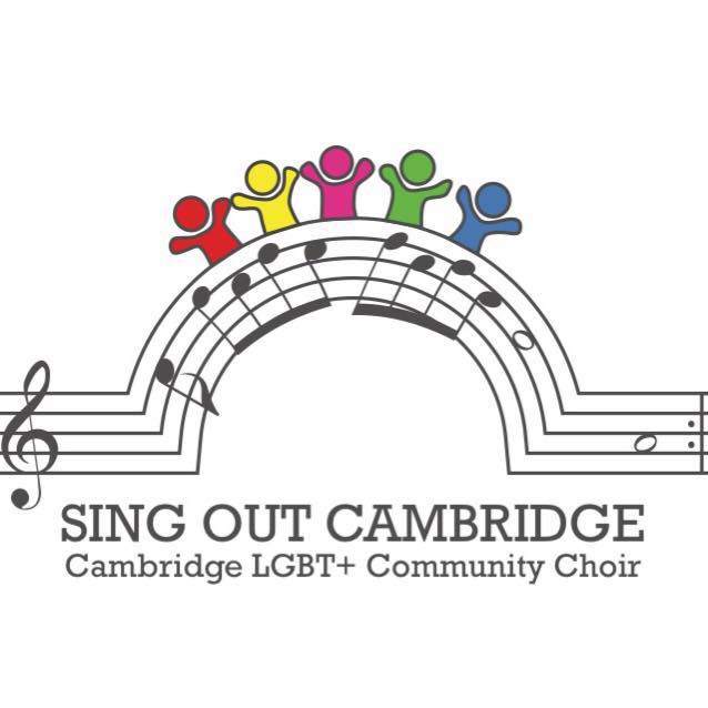 sing out cambridge